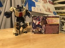Transformers Collector Club Generations Breakdown TFSS 1.0 Complete TFCC BotCon