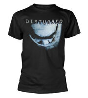 Disturbed 'The Sickness' T-Shirt - NEW & OFFICIAL!