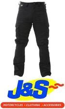Pantalon noir RST pour motocyclette