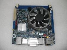 Intel Desktop Board DH67CF, Mini-ITX, LGA1155, DDR3, SATA3, GLAN, USB3 + Kühler