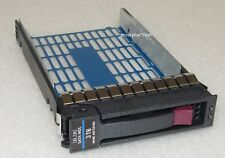 """HP Hot Swap Tray for 3.5"""" LFF G6 G7 Server 373211-001"""