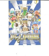 Playmobil 5537 - 1 Playmobil Figur Series 7 /Boys bzw. Jungs/  Neu & OVP