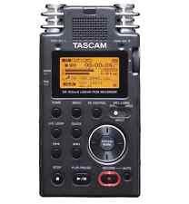 TASCAM DR-100 Portable Linear PCM Digital Recorder +2GB SD DR100 WAV MP3 NEW