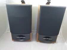 Wharfedale Valdus 200SE Shelf Speakers 2 Pieces with wall mounts