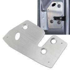 For Dodge Ram (BR) 94-01 2nd gen DRIVER door latch repair & reinforcement plate