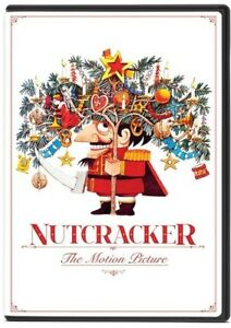 Nutcracker: The Motion Picture [New DVD]