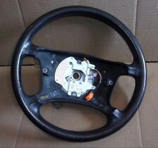 BMW Z3 4 Spoke Steering Wheel & Clockspring