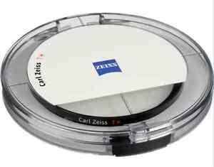 Carl Zeiss T* UV Filter 55mm Anti-reflective Coating Lens filters for Camera