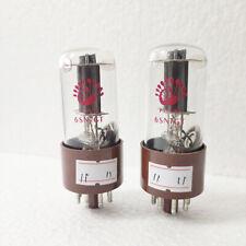2pcs PSVANE 6SN7GT Vacuum Tubes Brand New Matched pair replace 6SN7 5692 6N8P