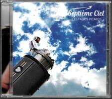 CD ALBUM / LES FATALS PICARDS - SEPTIEME CIEL / COMME NEUF