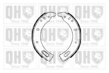 Brake Shoes fits LAND ROVER 88/109 3.5 Front 80 to 83 15G Set QH GBS729 GBS730