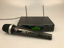 Used Akg Wms470 Wireless Vocal Set D5