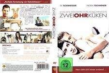 (DVD) Zweiohrküken - Til Schweiger, Nora Tschirner, Matthias Schweighöfer