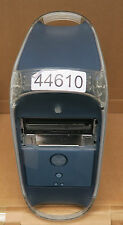 Apple Power Macintosh G4 350 (AGP) powermac3,1-M5183 - 1843 64 MB RAM HDD 10g