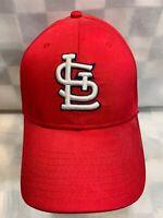 St Louis CARDINALS Baseball MLB New Era Snapback Adult Cap Hat