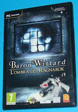 Baron Wittard - L'Ombra di Ragnarok - PC