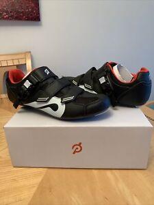 Peloton Bike Cycling Shoes (only) Unisex Size 44 / MEN 10.5