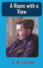 A Room with a View by E. M. Forster (2016, Hardcover)