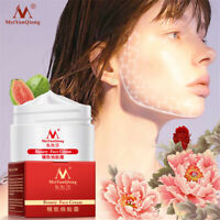 V-Shape Face Line Lift Firming Collagen Double Chin Cheek Slimming Facial Cream