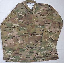 Propper BDU Multicam 4 Pocket Jacket Shirt L Large/Regular F545414377