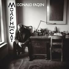 Donald Fagen - Morph The Cat (NEW CD)