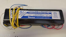 Robertson Rs240P-3A /A mBallast Rapid Start 120Volts 60Hz 7 Amps