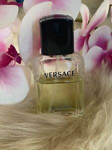 Versace l' homme spray edt men perfume 30 ml left