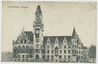 AK Saarbrücken - Rathaus (F622)