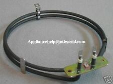 BELLING SERVIS Fan Oven Cooker Element 2 Turn BN 2000W