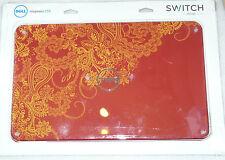 NEW GENUINE DELL INSPIRON 15R N5110 DESIGNER LID COVER YXMRF 0YXMRF SWITCH
