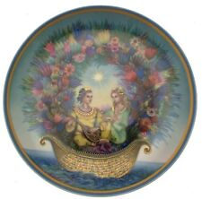 Heinrich plate Dreams of Katharina Hour of Bliss CP553