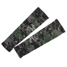 gaine de protection protège votre bras des brûlures extérieurs léger camouflage