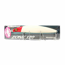 Megabass Zonk 120 Sinking Lure PM Red Head (7739)
