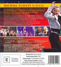 Lord of the Dance (DVD, 2011)New ~ Sealed