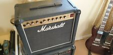 More details for marshall 75 reverb combo with sidewinder speaker.