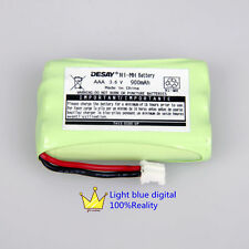 NEW 900mAh Replacement Battery for Motorola MBP34, MBP33, MBP33S, MBP36,MBP33PU