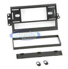 Metra 99-2001 Installation Dash Multi-Kit for Select 94-up GM/Chevrolet Vehicles