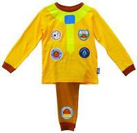 Boys Pyjamas Hey Duggee Pjs Novelty Costume Pajamas 18 Months to 6 Years