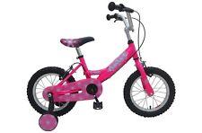 """Dawes Lottie 14"""" Kids Bike (RRP £154)"""