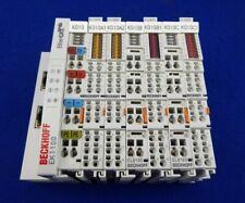 Beckhoff EtherCAT Koppler EK1100 EL1809 EL2809 EL9100 SPS Steuerung
