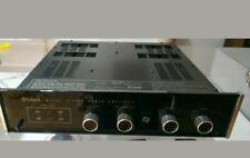 McIntosh MC 502 Power AMP finale di potenza in ottime condizioni