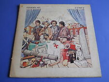 LP ITALIAN PROG STORMY SIX - L'UNITA' - ORIGINALE FIRST