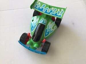 Toy Story RC Car 8 inch Vintage 1996 Burger King Promo