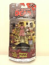 The Walking Dead action figure Penny Blake Comic series 2