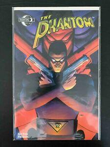 PHANTOM #1  MOONSTONE COMICS 2003 VF+