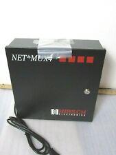 Hirsch Electronics Net*MUX4 Network Multiplexor [CTA]