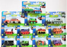 FISHER PRICE THOMAS THE TANK AND FRIENDS ADVENTURES & TRACK MASTER