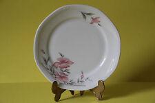 Mitterteich Sissi Rosa Blüte Form 2040 Kuchenteller Teller 19,5 cm Form 2040