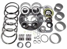 Ford ZF S542 Truck 5-speed Deluxe Rebuilding & Bearing Kit 1987-95  (BK300ZFWSD)