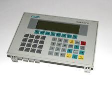 Siemens Simatic S7 Operator Panel OP15-C1 6AV3515-1MA20-1AA0